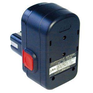 その他 REX工業 424955 蓄電池9.6V (RF20N用) ds-1919763