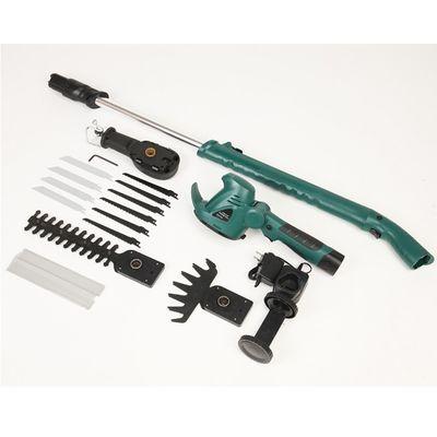 アルファ工業 充電式 のこぎり&園芸 欲張りセット (全18点) Z-6900