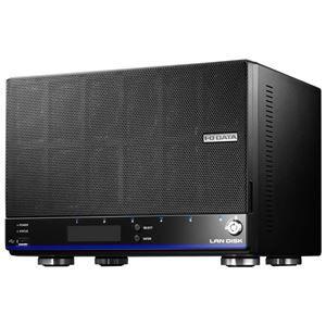 その他 アイ・オー・データ機器 「WD Red」&高速CPU 仮想ファイルシステム「拡張ボリューム」採用6ドライブNAS36TB HDL6-H36 ds-1269935