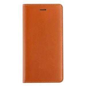 その他 Layblock iPhone6/6S Flip Easy Diary キャメルブラウン ds-1941731