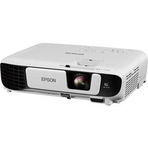 その他 エプソン ビジネスプロジェクター/ベーシックモデル/3600lm/XGA/2.5kg/ホーム画面機能 EB-X41 ds-1946081