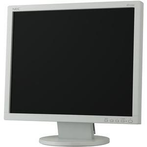 その他 NEC 19型液晶ディスプレイ(白) LCD-AS193MI-W5 ds-1945164