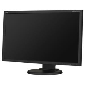 その他 NEC 23型IPSワイド液晶ディスプレイ(黒) LCD-E233WMI-BK ds-1945171