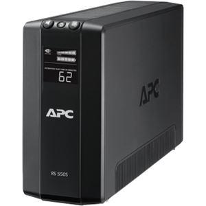 その他 シュナイダーエレクトリック APC RS 550VA Sinewave Battery Backup 100V BR550S-JP ds-1945303