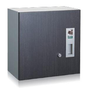 コーワソニア 宅配ボックス 左開き (パイン) 3333L-PIN