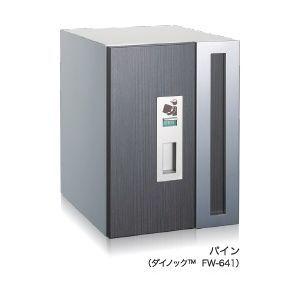 コーワソニア 宅配ポスト (パイン) 1433L-PIN