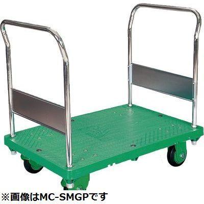 シシクアドクライス 運搬台車 ハンドル両袖固定【北海道・沖縄・離島配達不可】 SC-SSGP