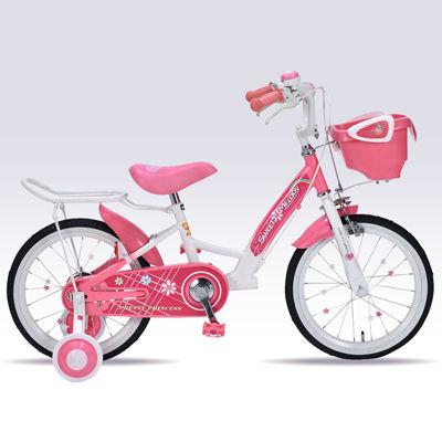 マイパラス 子供用自転車16 (ピンク) MD-12-P【納期目安:05/中旬入荷予定】