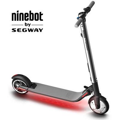 NINEBOT ナインボット KickScooter ES2 OTM-36722