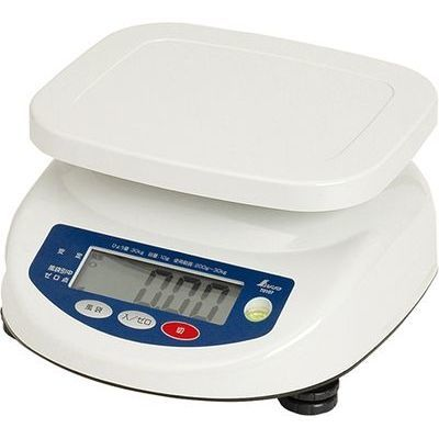シンワ測定 デジタル上皿はかり 30 取引証明以外用 70107 4960910701076
