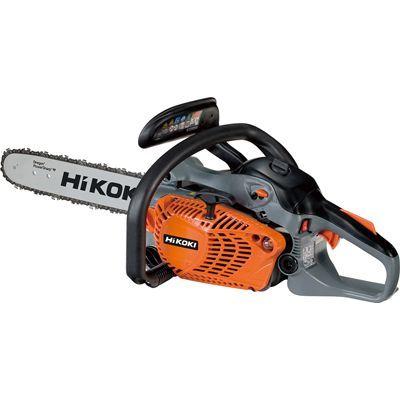HiKOKI(日立工機) エンジンチェンソー(ガイドバー長さ:35mm) CS33EDP(35SC)