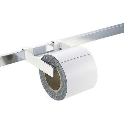 シンワ測定 マグシート つやなし10×10m0.8厚 白ロール 4960910722156
