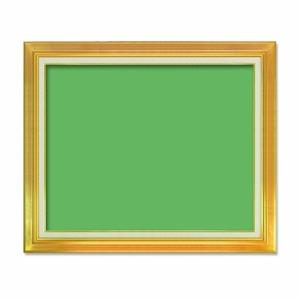 その他 【油額】油絵額・キャンバス額・金の油絵額・銀の油絵額 ■F30号(910×727mm)「ゴールド」 ds-1985501