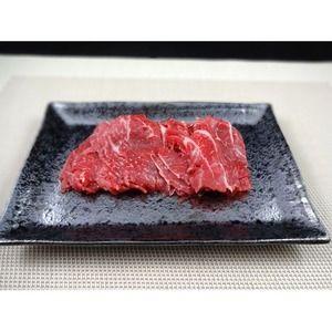 その他 黒毛和牛 モモ肉 【切り落とし 2kg】 100gパック 個体識別番号表示 牛肉 精肉【代引不可】 ds-1985873