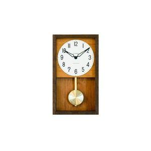 その他 CHAMBRE HINOKI PENDULM CLOCK【BROWN】 ds-1993982