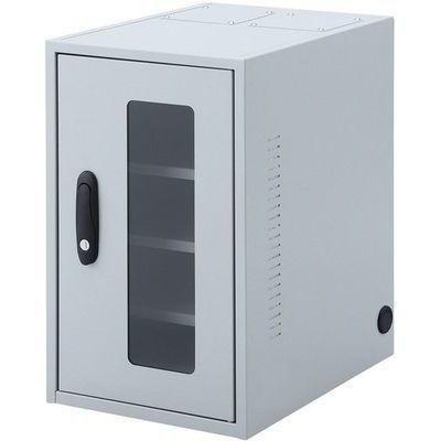 サンワサプライ 簡易防塵機器収納ボックス(W300) MR-FAKBOX300