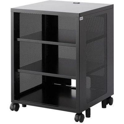 サンワサプライ 機器収納ボックス(H700) CP-SBOX2