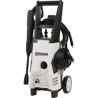 蔵王産業 高圧洗浄機 Vittorio Z2-655-10 1台 4977292401067【納期目安:2週間】