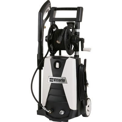 蔵王産業 高圧洗浄機 Vittorio Z4-755-20R 1台 4977292401081【納期目安:2週間】