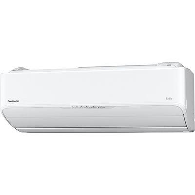 パナソニック インバーター冷暖房除湿タイプ ルームエアコン CS-AX808C2-W【納期目安:3週間】