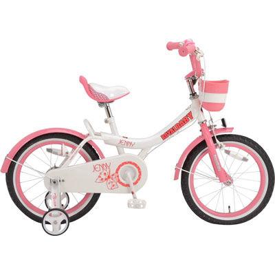 ROYALBABY RB-WE JENNY 16 pink OTM-37297