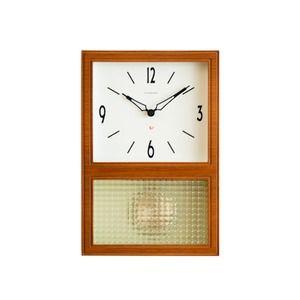 その他 CHAMBRE PENDULUM CLOCK【CHERRY BROWN】 ds-1993983