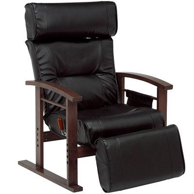 HAGIHARA(ハギハラ) 高座椅子(ブラック) LZ-4758BK 2101759700