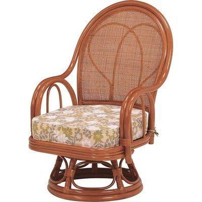 HAGIHARA(ハギハラ) 【2個セット】回転座椅子 RZ-038M 2101777800