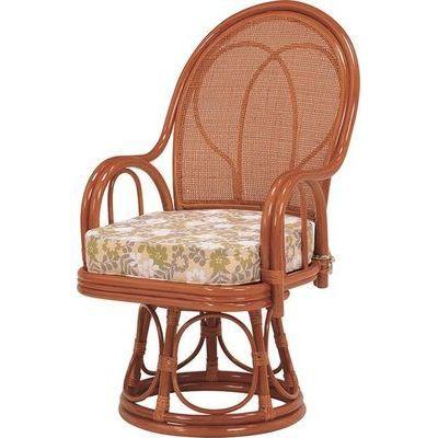 HAGIHARA(ハギハラ) 【2個セット】回転座椅子 RZ-038H 2101798700