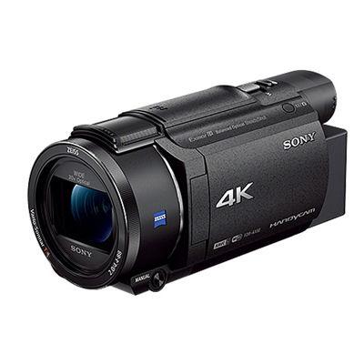 ソニー デジタル4Kビデオカメラレコーダー(ブラック) FDR-AX60-B【納期目安:3週間】
