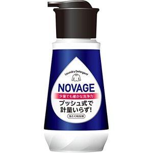 その他 NOVAGE超濃縮衣料用液体洗剤プッシュ本体300g 46-211 【120個セット】 ds-2019057