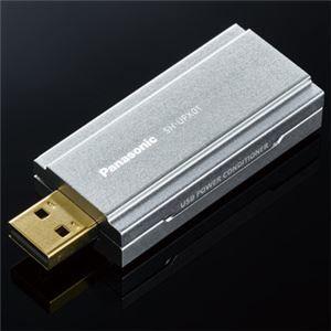 その他 パナソニック(家電) USBパワーコンディショナー ds-2021188