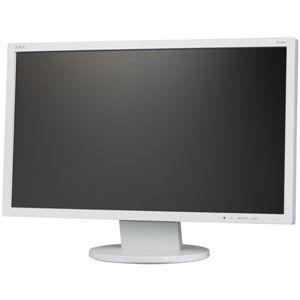 その他 NEC 21.5型ワイド液晶ディスプレイ(白) ds-2021208