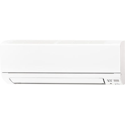 三菱電機 ルームエアコン 霧ヶ峰 ムーブアイ 「GEシリーズ」 (14畳用)(ピュアホワイト) MSZ-GE4018S-W