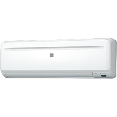 コロナ 冷房専用エアコン RC-2218R-W【納期目安:05/09入荷予定】