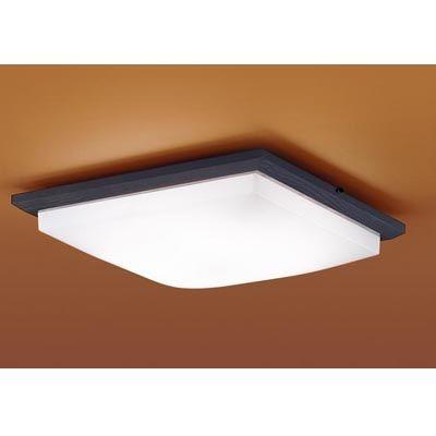パナソニック 天井直付型 LED(昼光色~電球色) シーリングライト リモコン調光・リモコン調色・カチットF ~6畳 LGBZ0807