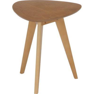 不二貿易 コーヒーテーブル(小) NA HS1405036-4【4個セット】 FJ-31389
