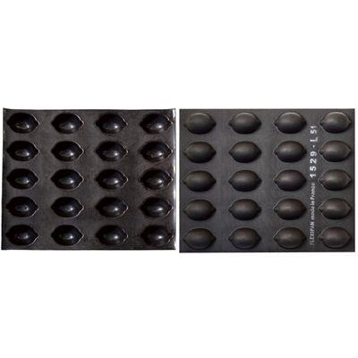 遠藤商事 ドゥマールフレキシパン20取 REF1529 レモン型 WHL7601
