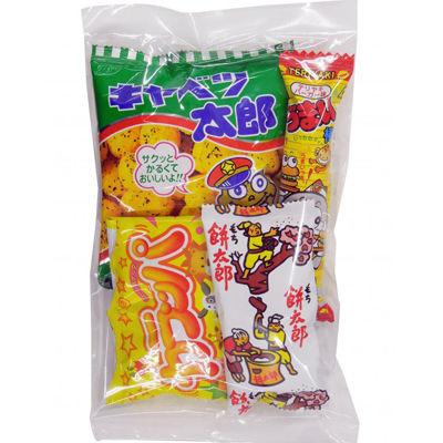 その他 【120個セット】お菓子4種パック 2474731