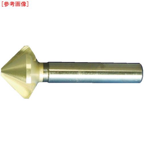 トラスコ中山 マパール MEGA-Countersink(CDS110) 不等分割 3枚刃 3 COS1103100335CSP345