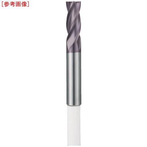 トラスコ中山 グーリング ECOエンドミル4枚刃 16mm ES0416.000