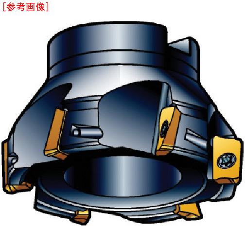トラスコ中山 サンドビック コロミル390カッター R390040Q1611M