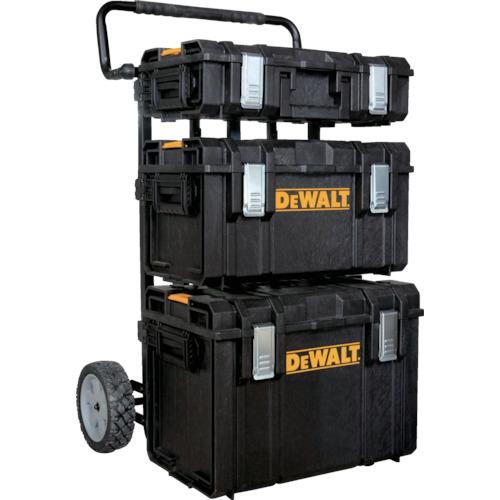 トラスコ中山 デウォルト システム収納BOX タフシステム セット 170300