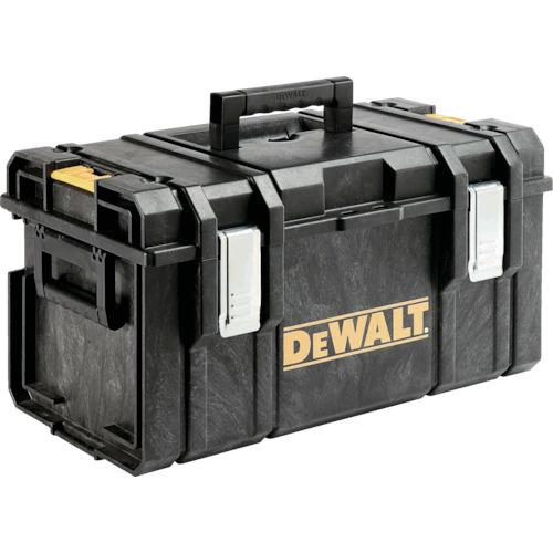 トラスコ中山 デウォルト システム収納BOX タフシステム DS300 170322