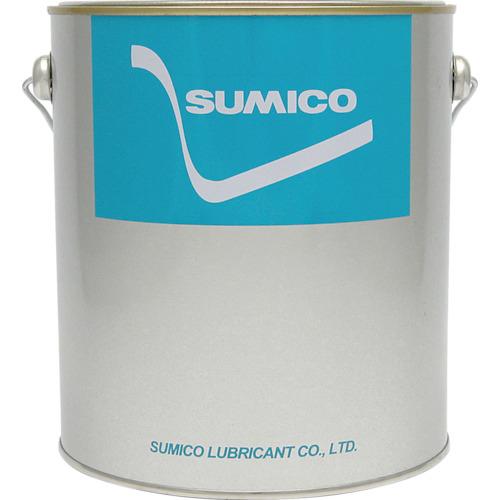 トラスコ中山 住鉱 グリース(合成油系・消音タイプ) スミテック304 2.5kg 245472