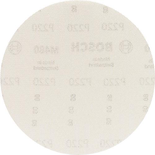 トラスコ中山 ボッシュ ネットサンディングディスク (50枚入) 2608621176
