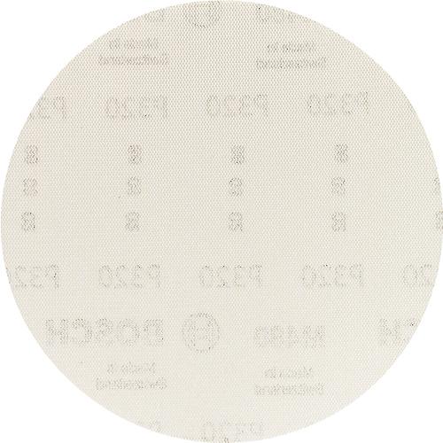 トラスコ中山 ボッシュ ネットサンディングディスク (50枚入) 2608621178