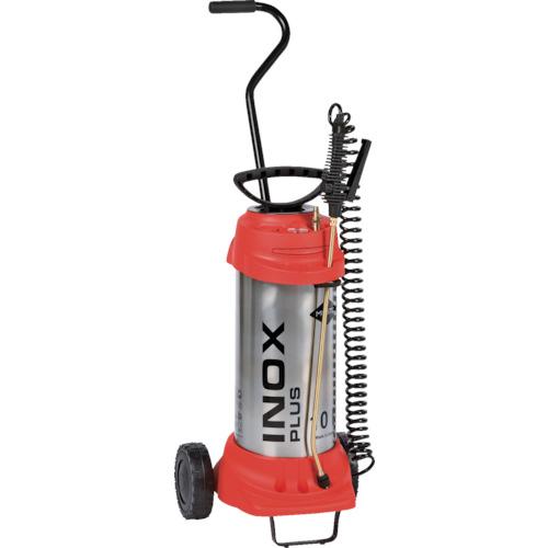 トラスコ中山 MESTO 畜圧式噴霧器 3615FQ INOX PLUS 10L 3615FQ