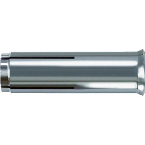 トラスコ中山 フィッシャー 打ち込み式金属アンカー EA2 M8X30 A4(100本入) 48411
