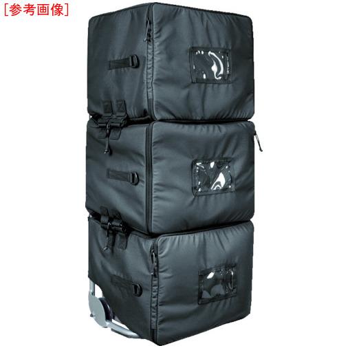トラスコ中山 FS FirstSpear MTBS シングルミドルバッグ ブラック 5001100120100100